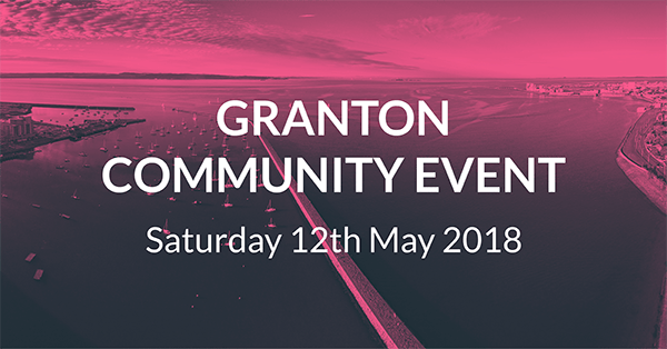 granton-community-event